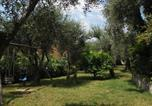 Location vacances  Ville métropolitaine de Gênes - Villa Gigina Appartamenti-4