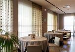 Hôtel Cervia - Hotel Atmosfere-4