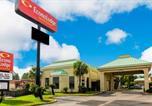 Hôtel Gulfport - Econo Lodge Inn & Suites Gulfport-1