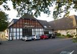 Hôtel Groß Meckelsen - Jägerhof-4