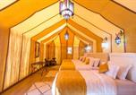 Camping Maroc - Sahara Sky Luxury Camp-2