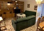 Location vacances Hornos - Casa del Río-3