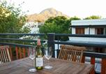 Location vacances Stellenbosch - Parfait at Oudehoek-1