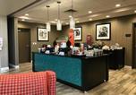 Hôtel Norman - Hampton Inn & Suites-Moore-4