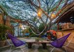 Location vacances Cancún - Casa Árbol Mx-La experiencia bajo un Arbol Maya-1