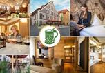 Hôtel Sulzbach-Rosenberg - Brauerei Gasthof Hotel Sperber-Bräu 3 Sterne-Superior