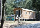 Camping avec Hébergements insolites Fouras - Camping La Ventouse-3