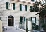 Hôtel Genoa - Il Giardino di Elettra - Freeparking-1