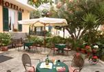 Hôtel Laigueglia - Hotel Villa Bianca-1