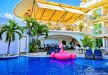Hôtel Cancún - Hotel Blue Star Cancun-1