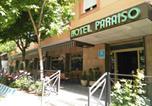 Hôtel Pampaneira - Hotel Paraíso-1