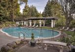 Hôtel Sonoma - Candlelight Inn Napa Valley-2