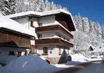 Location vacances Biberwier - Haus Grünstein-4