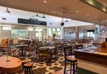 Hôtel Katoomba - The Oaks Hotel-3
