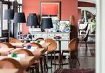 Hôtel Verbania - Il Porticciolo-3