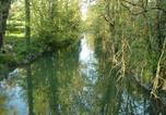 Camping avec Piscine Tarn-et-Garonne - Camping Le Clos De La Lere-3
