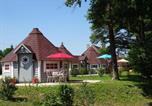 Location vacances Vanne - Les Gites Du Parc Kota Double climatisé-3