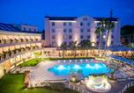Hôtel Fiumicino - Hotel Isola Sacra Rome Airport
