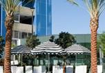Hôtel Anaheim - Radisson Blu Anaheim-3