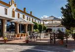 Hôtel Cadix - Puerta de Algadir-1