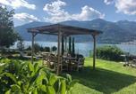 Location vacances Lezzeno - Como Lake view House-4