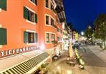 Hôtel Kitzbühel - Hotel Tiefenbrunner-2