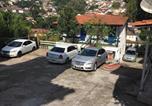 Location vacances Ouro Preto - Pousada Ciclo do Ouro-2