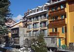 Location vacances Chamonix-Mont-Blanc - Apartment l'Armancette-4