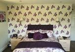 Location vacances Berwick-upon-Tweed - Redhall Cottage-4