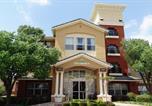 Hôtel Irving - Extended Stay America - Dallas - Las Colinas - Green Park Dr.-1