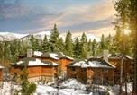 Villages vacances Incline Village - Hyatt Residence Club Lake Tahoe, High Sierra Lodge-2