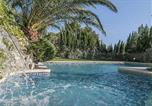 Location vacances Vacarisses - villa in abrera