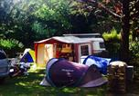 Camping avec Piscine Font-Romeu-Odeillo-Via - Camping L'Enclave-4