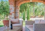 Location vacances Camaiore - Holiday home Buchignano Lu 22-4