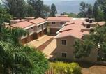 Location vacances Panchgani - Hotel Divine Valley-2