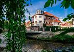 Location vacances Polanica-Zdrój - Willa Pan Tadeusz-1