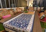 Hôtel Malaisie - Hotel Hibiscus City (Pudu)-3