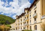 Hôtel Molitg-les-Bains - Le Grand Hôtel Thermal-1