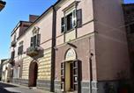Location vacances  Province de Cagliari - Casa Camboni-3