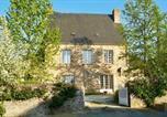 Hôtel Mayenne - Manoir de la Grand'Cour-2