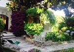 Location vacances Montalto di Castro - Villa Al Mare-1
