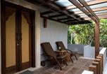 Location vacances Kuta - D'Sriwing Villa Gallery-2