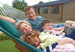 Location vacances Ticknall - Ashby Woulds Lodges-2