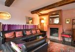 Location vacances Anthisnes - Historic Cottage in Hamoir with Private Garden-4