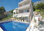 Location vacances Brela - Apartment Brela Fra Bartola Kasica Iii-1