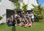 Location vacances  Guam - Guam Jaja Guesthouse-1