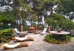 Location vacances  Province d'Imperia - Torre Alpicella - Holiday Home-2