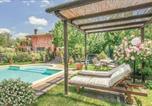 Location vacances Vignanello - Villa Rosa-1