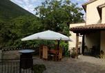 Hôtel Gubbio - Bed & Breakfast Sentiero 54-1