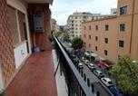 Hôtel Monasterace - Stanza matrimoniale con bagno privato vicino Pigneto-4